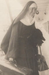 Hermana Marta