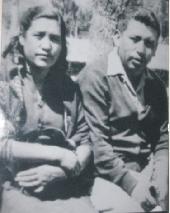 Alicia y Federico