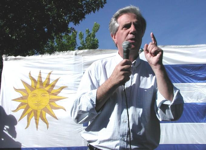 Ex-presidente do Uruguai diz que temeu guerra com a Argentina